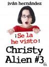 Christy Alien 3