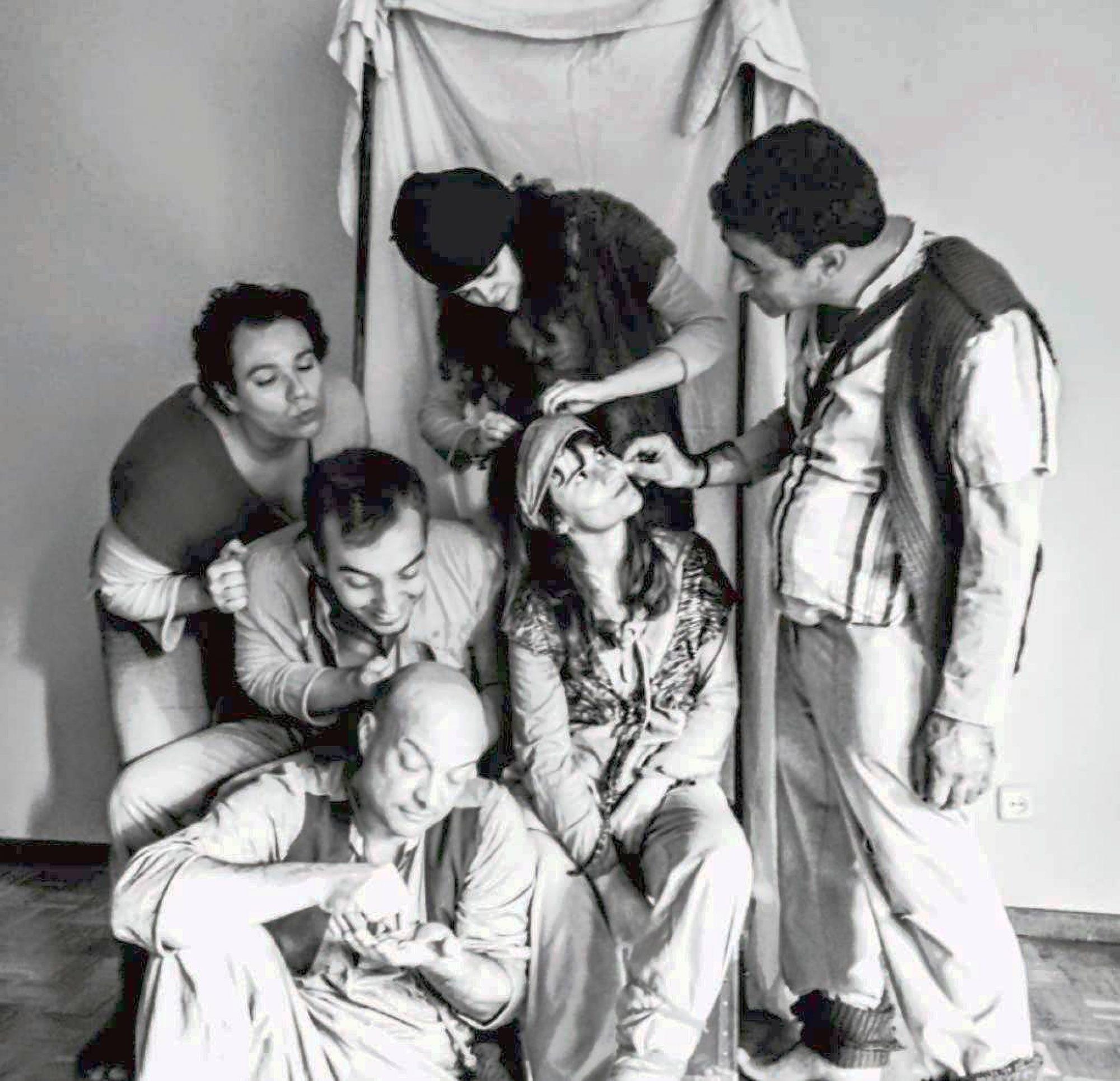 Sapiens Teatro
