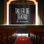 Taller de teatro de iniciación